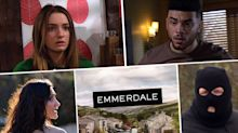 Next week on Emmerdale: Paul killed in kidnapping drama? Plus Gabby is pregnant and Nate collapses (spoilers)