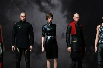EVE Online Inferno 1.1 opens for business