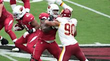 Arizona Cardinals line sets the table for offensive success
