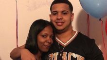 Teen Accused Of Strangling Mom's Abusive Ex-Boyfriend Won't Face Charges