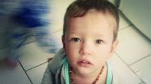 Mason Lee's mum admits killing toddler