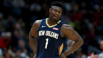 Fans want more of Zion, but Pelicans have a plan