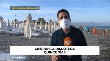 Críticas a 'Antena 3 Noticias' por el tremendo error en este rótulo
