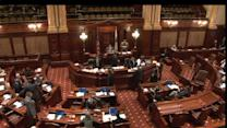 Quinn calls IL lawmakers into special session on pensions
