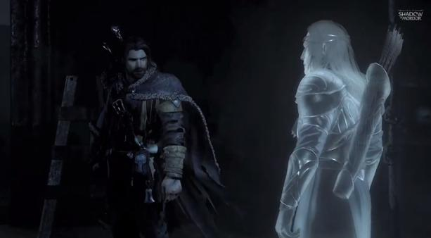 Discover wraith relationships, as portrayed by Shadow of Mordor