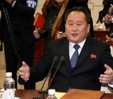 North Korea confirms former commander is new foreign minister