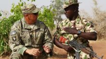 The U.S. Must Remain in Africa's Fight against Boko Haram