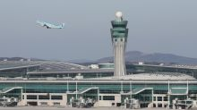 Michelin chef to open at Korean airport