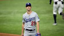 Walker Buehler grew up Reds fan, emulated Aaron Harang, Bronson Arroyo, Johnny Cueto