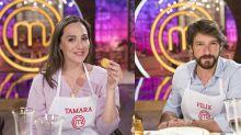 Tensión en los fogones de MasterChef: ¿Está boicoteando Tamara Falcó a Félix Gómez?