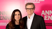 Colin Firth's Wife Livia Giuggioli Admits to Having an Affair With the Couple's Alleged Stalker