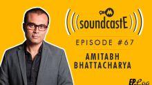 9XM SoundcastE: Episode 67 With Amitabh Bhattacharya