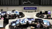 European shares crushed as Trump toughens stance on China