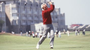 Arnold Palmer to be honored with a stamp