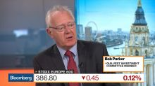 I Struggle to See the Case for a 50-Basis Point Cut, Says Quilvest's Parker