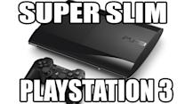 GS News - PlayStation 3 Super Slim unveiled at TGS