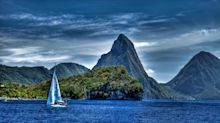 Sailing, cycling and secret coves: Discovering St Lucia's adventurous side