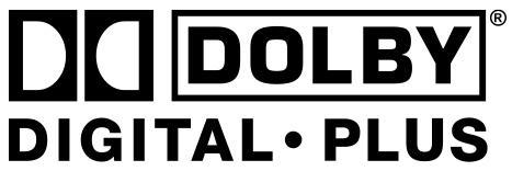 French national HD channels first to implement Dolby Digital Plus