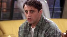 Today is the last day you can binge Friends on Netflix