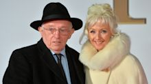 Debbie McGee says she and Paul Daniels' son have mended their relationship after estate dispute