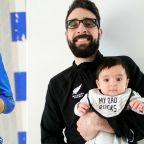 New Zealand goalkeeper killed in Christchurch terror attack