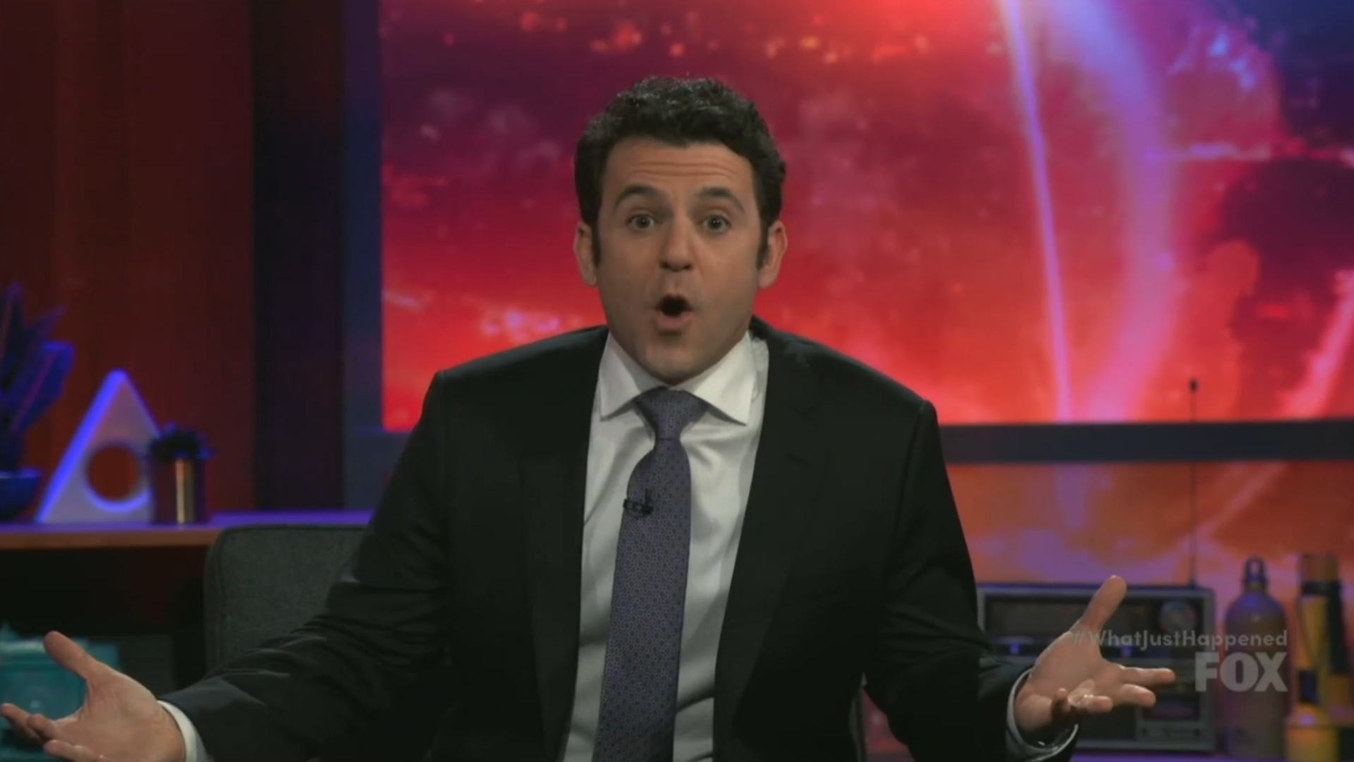 Twitter slams Fred Savage's new show: 'Worst thing I've seen on television'