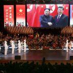 Xi firmly backs Pyongyang's effort to solve Korea Peninsula issues: Rodong Sinmun