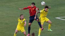 Spain vs Sweden result: Player ratings as Alvaro Morata struggles in Euro 2020's first goalless draw