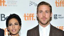 Por qué Eva Mendes no sube fotos online con Ryan Gosling