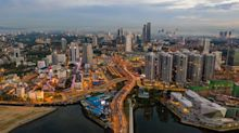 Do Maps or Money Mark Singapore's Borders?