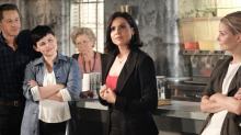"""Once Upon a Time Review:""""A Bitter Draught"""""""