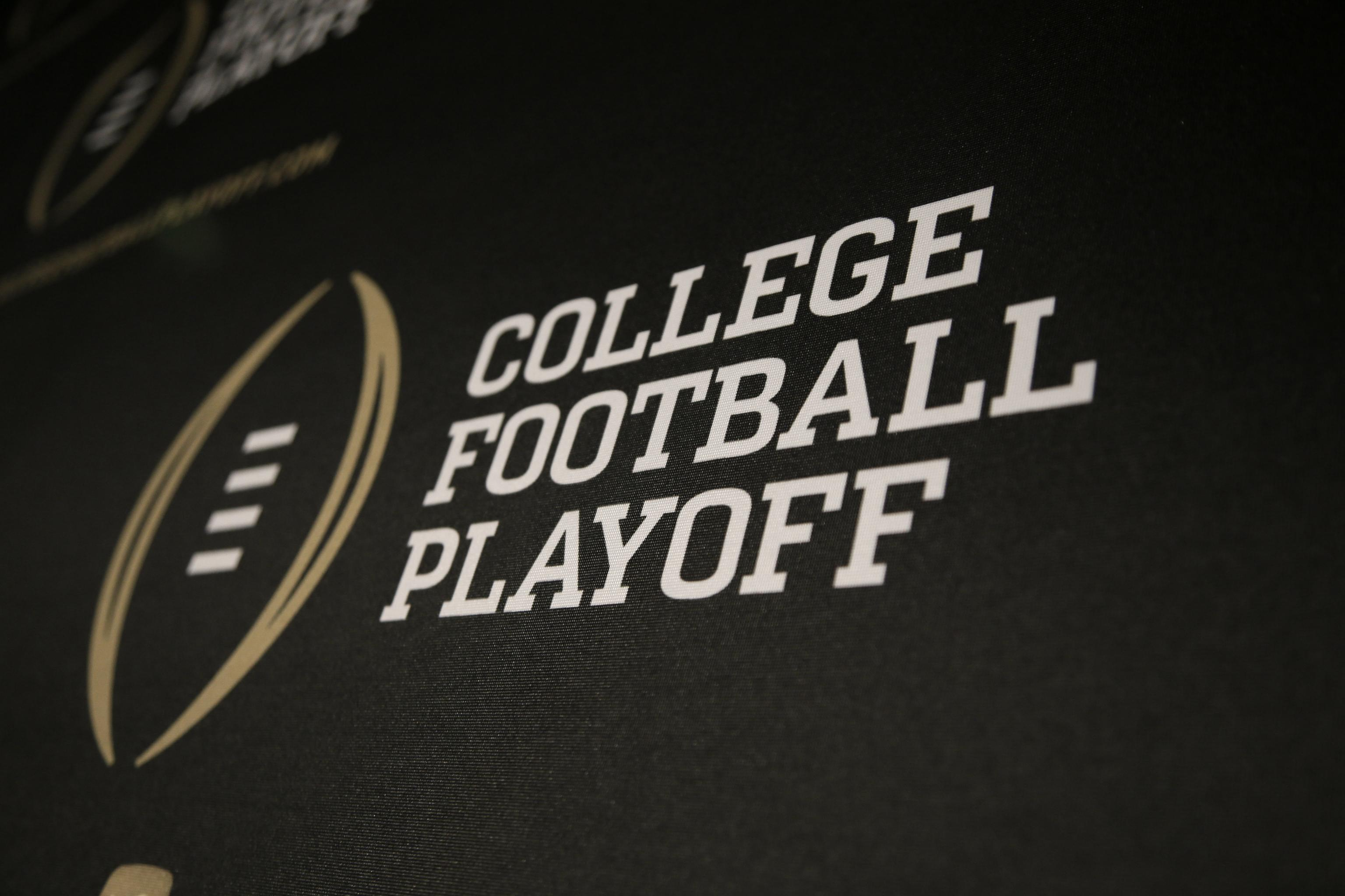2020 College Football Playoff Rankings Pushed Back Due to ...