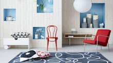 Ikea is a more than just somewhere to buy convenient flatpack furniture - it's a design goldmine