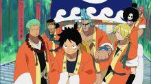 Netflix 要來拍真人連續劇版本的《One Piece》