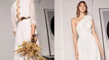 Calling all brides-to-be, Whistles has added three new styles to its 2019 wedding collection