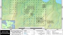 New Energy Metals Announces Results of Soil Sampling Program at Exxeter Gold Project