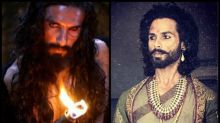 Does Shahid Kapoor Mean It? Said THIS About His Rival Ranveer Singh After Their Fallout!