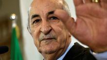 """Gesundheitszustand von Algeriens Präsident """"stabil"""""""
