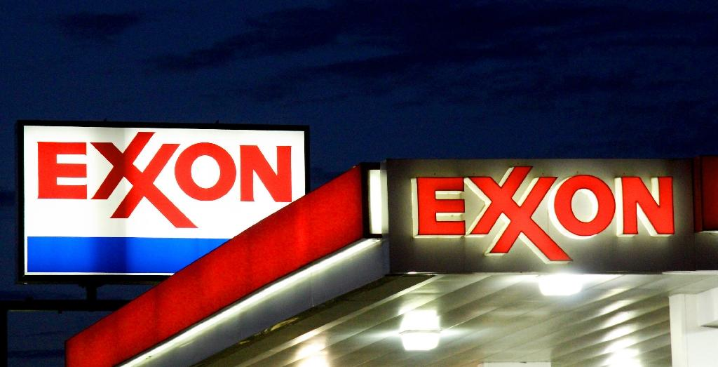 In addition to spending $300 million to upgrade its facilities, ExxonMobil will also have to pay a 2.5 million civil penalty (AFP Photo/KAREN BLEIER)