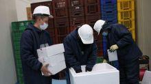 Superando el millón de casos, Colombia prepara plan de vacunación