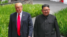 Donald Trump 'set for round two of negotiations with Kim Jong-un in New York' as early as September