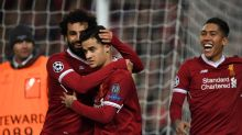 Champions League: Liverpool through, City streak over, Napoli out as Round of 16 set