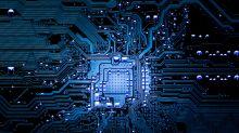 Tecnologia applicata al portafoglio Microchip