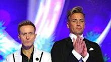 Ian 'H' Watkins opens up about his same-sex pairing on Dancing On Ice