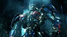 "Der neue Trailer zu ""Transformers: The Last Knight"""