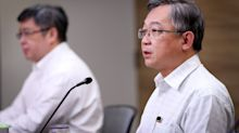 More than 350,000 Singapore residents have received first vaccine dose: Gan Kim Yong