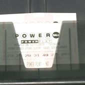 No Winners in Wednesday's Powerball Drawing, Jackpot Now $478 Million