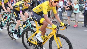 Cyclisme - Mondiaux - Championnats du monde : la Colombie derrière Egan Bernal