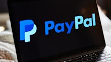 PayPal Writes Down $228 Million on Investments After Uber