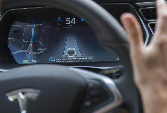 US government announces $4 billion self-driving car program